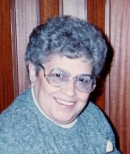 Margaret  Sylvia
