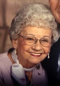 Norma Smith  Jennings