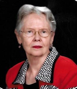 Virginia Anne Hogge  Atkins