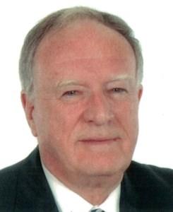 John Arthur  Graves