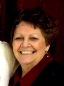 Emma Ann  Brown