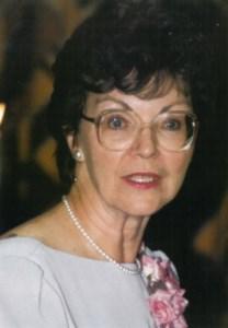 Violet  Hawley