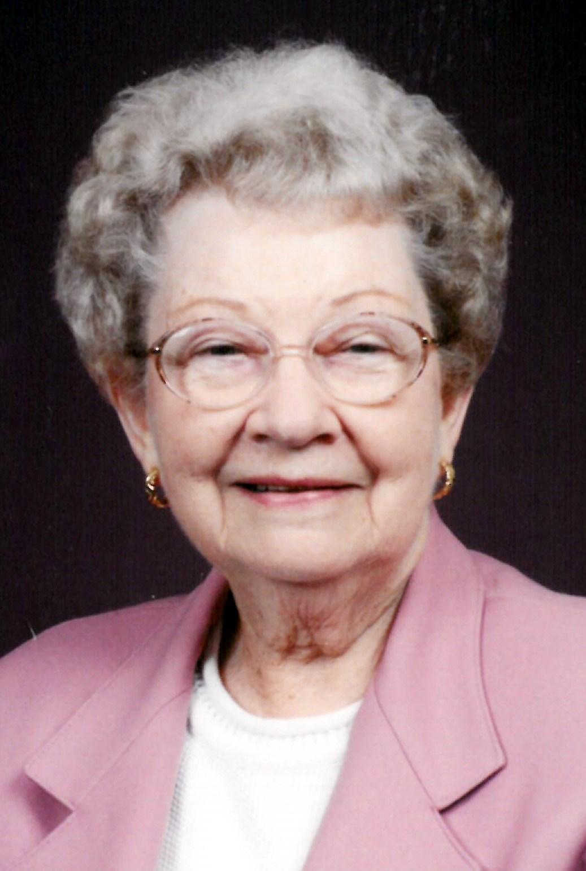 Irene  Johnstonbaugh