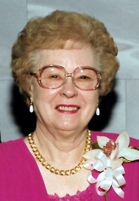 Mae Shelton