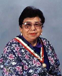 Micaela R.  Moreno