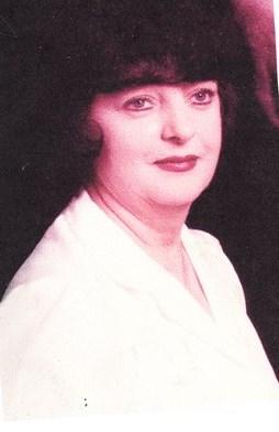 Nora Crowley
