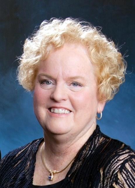 Joyce Lynn  Lawrence