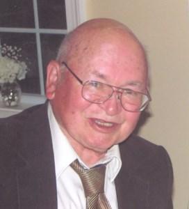 Calvin J.  Alore