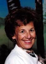Lucy Jarett