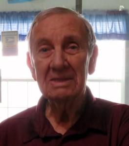 Mr. Donald Eugene  Boyd