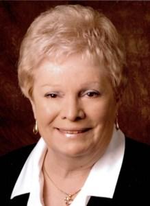 Patricia B.  Chevrette