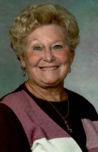 Dorothy Jean  Loflin
