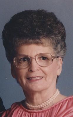 Bessie Crittendon