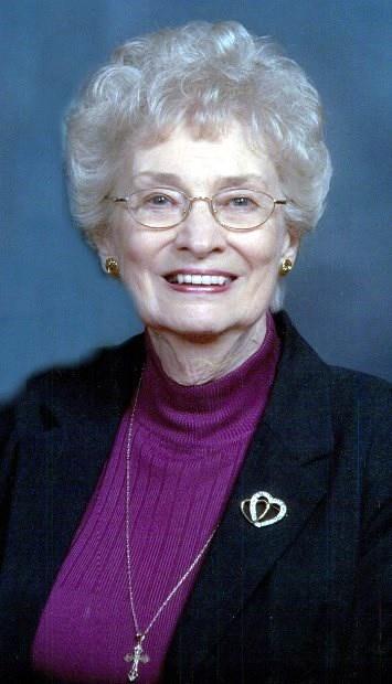 Joan H  Pullman