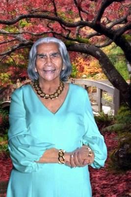 Toribia Menjivar