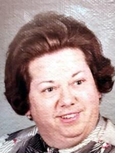 Bonnie Sue  Matthews