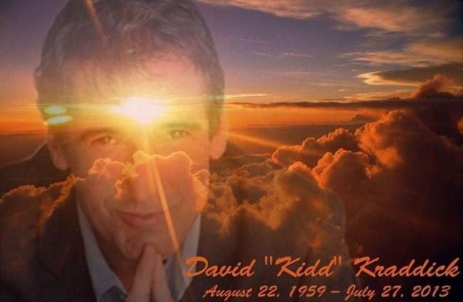 David Peter Cradick Obituary - Arlington, TX