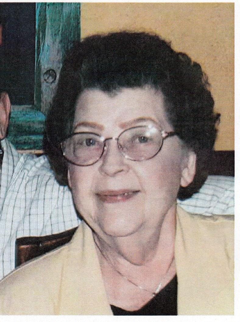 Margaret Elizabeth  Kroll Brossman