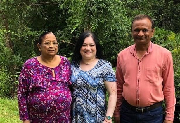 Madhuben Ramanbhai Patel Obituary - Brunswick, GA