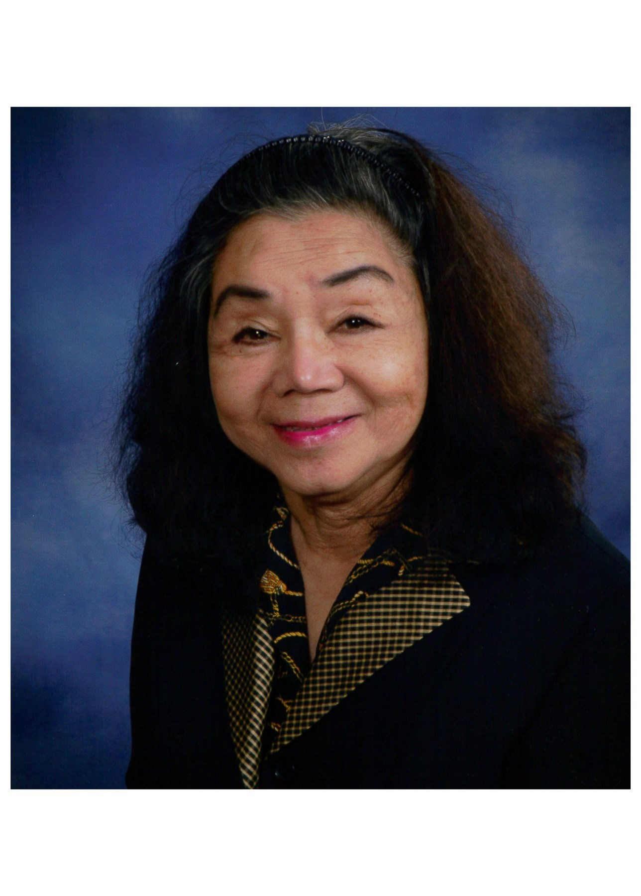 Anne Kieu  Ngo
