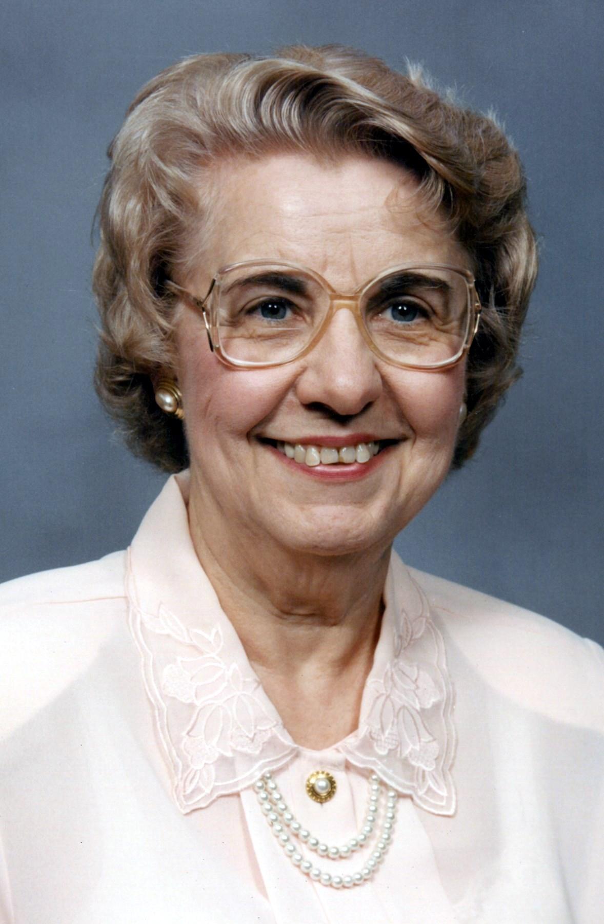Leona Lydia  Haenftling