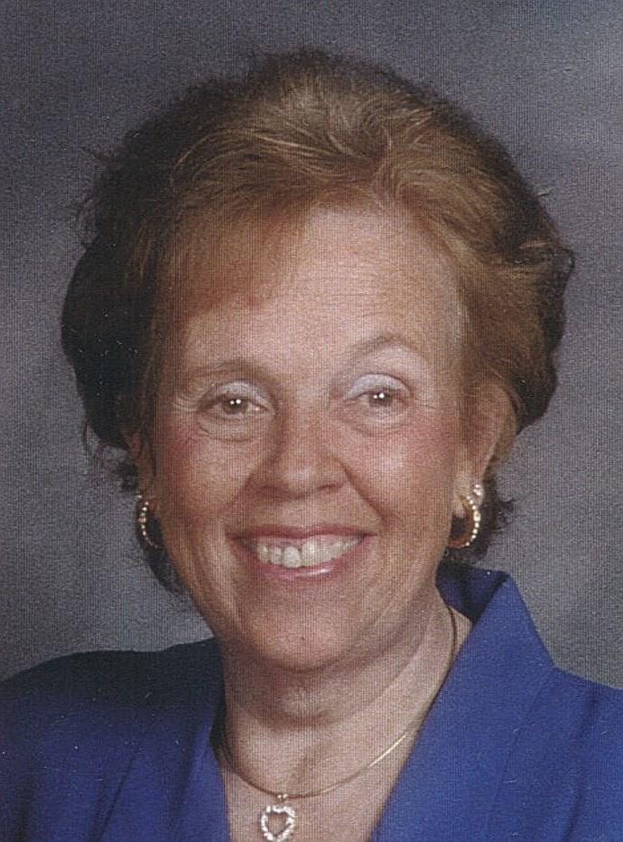 Myra Kay  Woldring