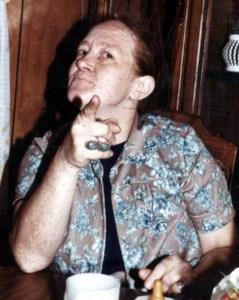 Barbara Jean  White
