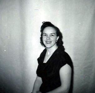 Margaret Elaine  Spoerhase
