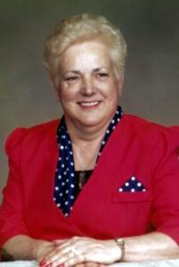 Elizabeth Ann  Boggs