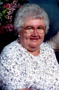 Marilyn L  Mitcheltree