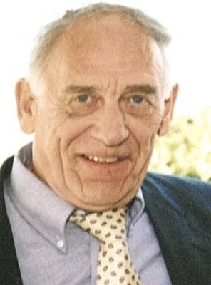 Robert Nason