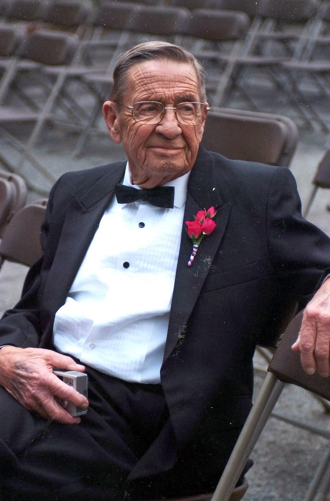 Donald H.  Schaefer