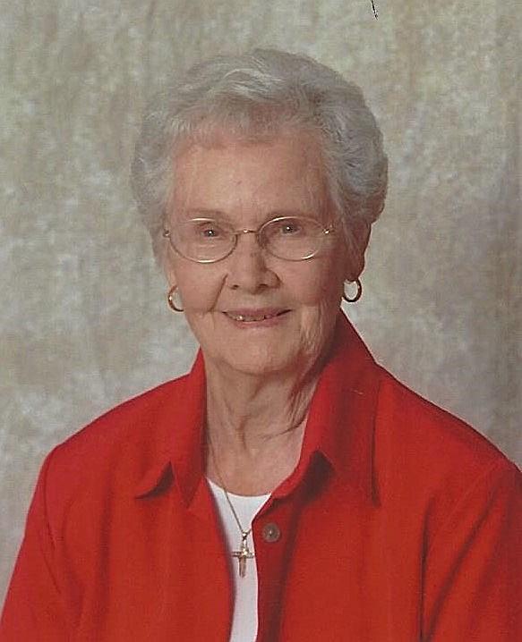 Laura Bess  Burton
