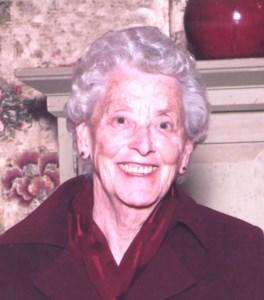 Eileen M.  Fletcher