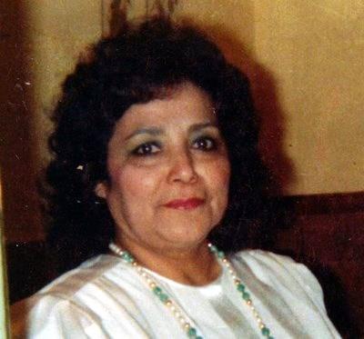 Evanelia Narvaez