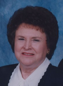 Joanne Elaine  Waldie