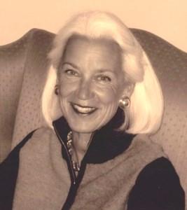 Susan Wirz  Laney