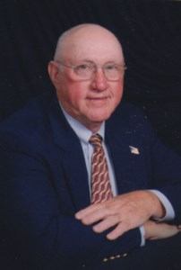 Gerald Ross  Morgan