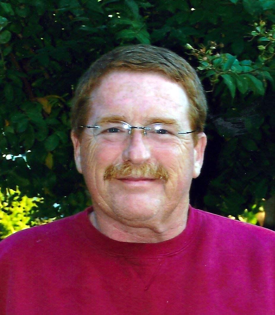 Ben C.  Irvin III
