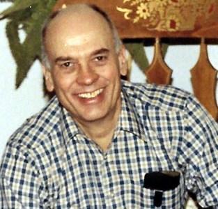 George L.   Hull Jr.