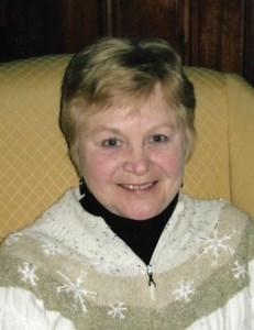 Edwina P.  Stevens