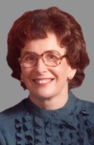 Marilyn Joy  Webster