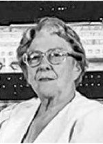 Marjorie Bellefontaine
