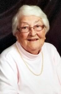 Alberta Harriette  Smith