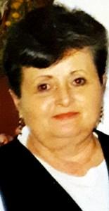 Patsy E.  Holt