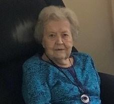Margaret F.  Haley