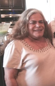 Sherry Soudelier  Lewis