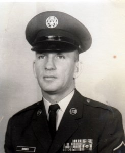 Billy Warner  Barber