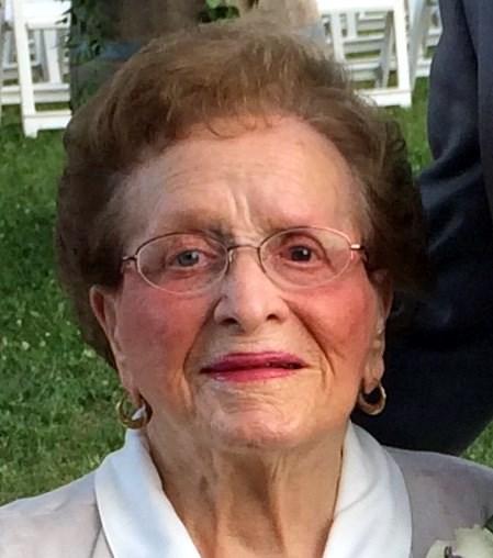 Obituary of Martha Millner Ware
