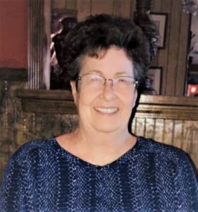 Nancy Kay  Graves